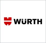 Würth Logo bofex Kunde