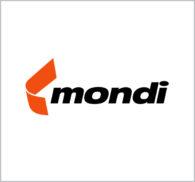 Mondi Logo bofex Kunde